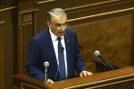 Արա Բաբլոյանը դիմել է ՀՀ ԱԺ խմբակցություններին Ընտրական օրենսգրքի շուրջ քննարկումներ սկսելու առաջարկությամբ