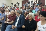 Սամվել Բաբայանն ու Ժիրայր Սեֆիլյանը ներկա են եղել «Սասնա ծռերի» գործով դատական նիստին (տեսանյութ)