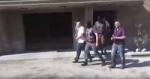 Ոստիկանները խուզարկել են «օրենքով գողերի» և քրեական հեղինակությունների բնակարաններ (տեսանյութ)