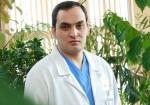 Հիվանդի կողքին՝ որպես առաջատար անոթաբան, նաև՝ ընկեր ու հոգեբան. Տիգրան Քամալյան
