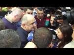 Ովքեր և ինչու են քարոզում Սամվել Բաբայանի դեմ. «տուշոնկայի վկաները» (տեսանյութ)