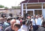 ԵԿՄ-ն հանձնարարել է վարչությանը սեղմ ժամանակում կասեցնել ԵԿՄ վարչության նախագահ Մանվել Գրիգորյանի լիազորությունները (տեսանյութ)