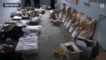 Россия 24-ն անդրադարձել է Մանվել Գրիգորյանի առանձնատանը կատարված խուզարկություններին (տեսանյութ)