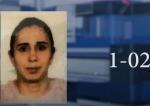 38-ամյա Զինա Կիրակոսյանը որոնվում է որպես անհետ կորած