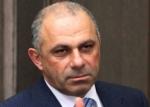 Օրենքի առջև պատասխան տալու խնդիր չունեմ. Ալիկ Սարգսյան