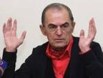 Տեղյակ չեմ Տարոն Մարգարյանի հրաժարականի մասին. Լևոն Իգիթյան