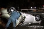 ՃՏՊ Երևան-Գյումրի ավտոճանապարհին. կա զոհ և տուժած