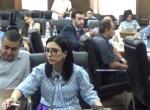 Արփինե Հովհաննիսյանը վիրավորել է Դանիել Իոաննիսյանին (տեսանյութ)
