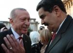 Վենեսուելան իր ոսկու պաշարները ուղարկում է Թուրքիա