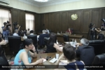 ՀՀ ընտրական օրենսդրության բարեփոխումների նպատակով ստեղծված խորհրդարանական աշխատանքային խմբի նիստը (ուղիղ միացում)