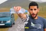 Վայր, որտեղ գրավիտացիան չի գործում. Nas Daily-ն հրապարակել է Հայաստանի մասին հերթական տեսանյութը