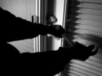 Բնակարանում նկատել է գողին, որը փախել է (տեսանյութ)