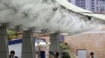 Ճապոնիայի տարբեր քաղաքներում ռեկորդային շոգ է գրանցվել