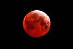 Լուսնի ամենաերկար և ամբողջական խավարումը (տեսանյութ)