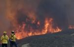 Կալիֆոռնիայի անտառային հրդեհների արդյունքում կան զոհեր