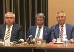 Հայոց ցեղասպանությունը ժխտող պատմաբանը հեռացել է ազգայնական կուսակցության շարքերից
