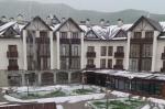 Վրաստանում ձյուն է տեղացել (տեսանյութ)