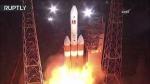 NASA-ն Արեգակն ուսումնասիրելու համար սարք է բաց թողել