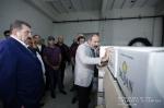 Նիկոլ Փաշինյանն այցելել է ՀՀԿ-ական պատգամավորին պատկանող գարեջրի գործարան (տեսանյութ)