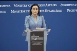 Նախիջևանյան ուղղությամբ ադրբեջանական ուժերի վերադիրքավորման փորձերն ամեն կերպ կանխվելու են. ՀՀ ԱԳՆ (տեսանյութ)