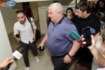 Վերաքննիչ քրեական դատարանը մերժել է Յուրի Խաչատուրովի պաշտպանի բողոքը