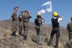 ԵԱՀԿ-ն հրադադարի ռեժիմի պլանային դիտարկում է անցկացրել