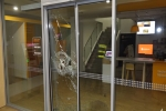 Թբիլիսիում տղամարդը փորձել է բանկ թալանել