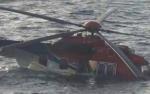 Ստամբուլում մասնավոր ուղղաթիռ է կործանվել (տեսանյութ)