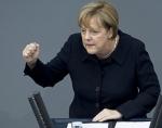 Մերկելը հայտնել է, որ Գերմանիայի և Թուրքիայի միջև դեռևս տարաձայնություններ կան