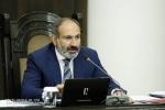 Որևէ մեկին թույլ չենք տա Հայաստանի հետ սպառնալիքների լեզվով խոսել. Փաշինյանն անդրադարձել է ԼՂ հակամարտությանը
