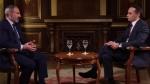 Նիկոլ Փաշինյանի հարցազրույցը «Զինուժ»-ին