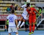Մակեդոնիա-Հայաստան՝ 2:0