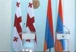 Հայաստանի և Վրաստանի վարչապետները հանդես են գալիս հայտարարություններով (տեսանյութ)