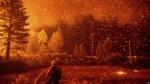 Հրդեհը Կալիֆորնիայում այրել է 16 հազար 600 հեկտար տարածք (տեսանյութ)