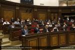 Կարեն Կարապետյանն ընտրվել է Հաշվեքննիչ պալատի անդամ