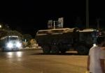 Թուրքիան շարունակում է զինտեխնիկա կուտակել Սիրիայի հետ սահմանին
