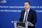 Ադրբեջանական կողմի կրակոցների մասին ՀՀ ԱԳՆ-ն տեղեկացրել է ԵԱՀԿ Մինսկի խմբի երկրներին