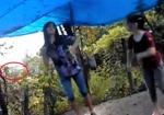 Կադրում պատահաբար արձանագրվել է Վազաշենի գնդակոծության պահը (տեսանյութ)