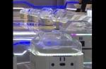 Չինական ռեստորանի ռոբոտները