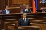 Երվանդ Խունդկարյանն ընտրվեց Վճռաբեկ դատարանի նախագահ