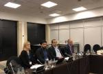 Ադրբեջանական լրատվամիջոցները իրավապաշտպան Էմին Հուսեյնովին մեղադրում են հայերի հետ ընթրելու համար