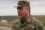 Ադրբեջանի զինուժը կրակել է ՀՀ ՊՆ 3-րդ բանակային կորպուսի ուղղությամբ