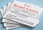Թուրքիայում դադարեցվել է 98 տարվա պաշտոնական թերթի տպագրությունը