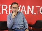 Yerevan.Today-ում խուզարկությունների վերաբերյալ կայքի խմբագրի ասուլիսը (տեսանյութ)