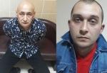 Թուրքիայում կողոպուտի կասկածանքով Հայաստանի քաղաքացի է ձերբակալվել