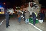 Թուրքիայում ավտոբուսի վթարի հետևանքով 8 մարդ է զոհվել