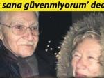 Սոցցանցի պատճառով Ստամբուլում 85-ամյա ամուսինը սպանել է իր կնոջը