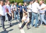 Թուրքիայում ծեծել են ազգայնական կուսակցության առաջնորդին հայ անվանողին