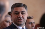 ԱԱԾ տնօրեն Արթուր Վանեցյանն ընտրվեց Հայաստանի ֆուտբոլի ֆեդերացիայի նախագահ (տեսանյութ)