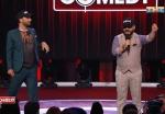 Comedy Club-ում նմանակել են Նիկոլ Փաշինյանին՝ «Դուխով» գլխարկներով (տեսանյութ)